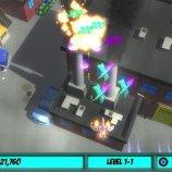 Скриншот P.D.F : Pigeon Defense Force