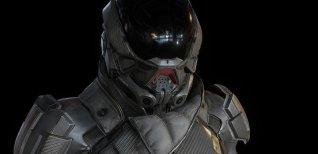 Mass Effect: Andromeda. Научная серия - часть 1: Первопроходец