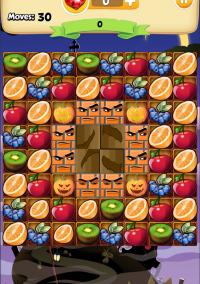 Обложка Fruit Bump