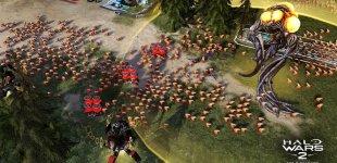 Halo Wars 2: Awakening the Nightmare. Геймплейный трейлер