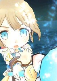 Luminous Arc Infinity – фото обложки игры