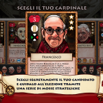 Скриншот Conclave: The Boardgame – Изображение 3