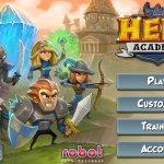 Скриншот Hero Academy – Изображение 5