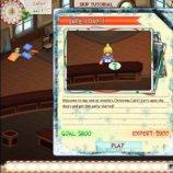 Скриншот Amelie's Cafe: Holiday Spirit
