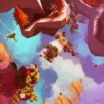 Скриншот AIRHEART - Tales of broken Wings – Изображение 14