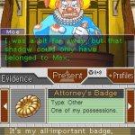 Скриншот Phoenix Wright: Ace Attorney - Justice for All – Изображение 22