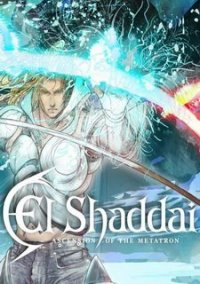 Обложка El Shaddai: Ascension of the Metatron
