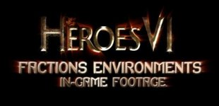 Might & Magic: Heroes 6. Видео #14
