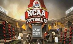 NCAA Football 13. Дневники разработчиков