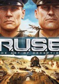 R.U.S.E. – фото обложки игры