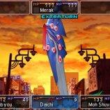 Скриншот Shin Megami Tensei: Devil Survivor 2 Record Breaker