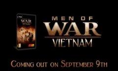 Men of War: Vietnam. Дневники разработчиков