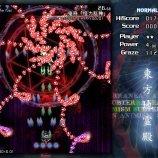 Скриншот Touhou 11 - Subterranean Animism