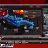 Скриншот Pole Position 2010