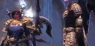 Archlord 2. Видео #2