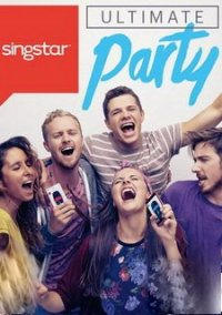 Обложка SingStar: Ultimate Party