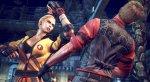 Появились новые подробности игры Fighter Within - Изображение 10