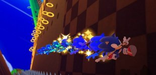 Sonic: Lost World. Видео #1