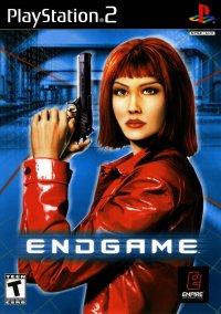 Обложка Endgame