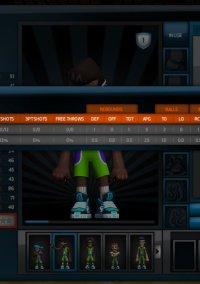 Обложка BasketDudes