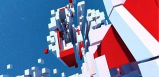 Mirror's Edge. Видео #1
