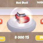 Скриншот Toy Drift Racing – Изображение 6