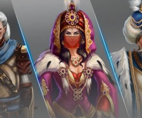 Потрясающий фанатский концепт DLC для «Ведьмак3». CDProjekt, ау!