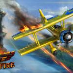 Скриншот Wings on Fire – Изображение 4