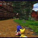Скриншот Sonic Adventure DX