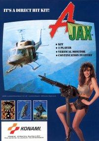 Обложка Ajax