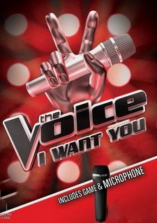 The Voice: I Want You
