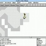 Скриншот Castle of the Winds, Part One: A Question of Vengeance – Изображение 1