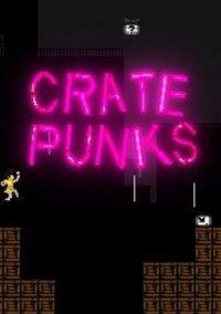 Обложка Crate Punks