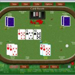 Скриншот DD Tournament Poker: No Limit Texas Hold'em – Изображение 5