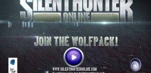Silent Hunter Online. Видео #2