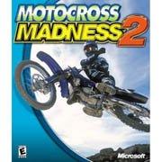 Обложка Motocross Madness 2