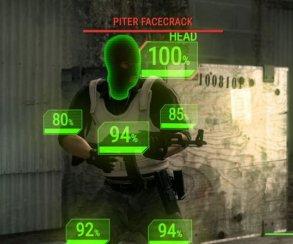Как выглядел бы VATS в Counter-Strike