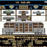 Скриншот Arctic Baron
