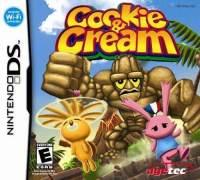 Обложка Cookie & Cream