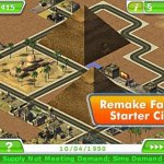 Скриншот SimCity Deluxe – Изображение 4