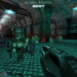 Скриншот Alien Arena 2007