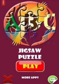 Обложка ABC Puzzle