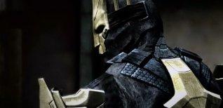 Infinity Blade 3. Видео #1