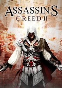 Обложка Assassin's Creed II: The Battle of Forli
