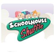 Обложка School House Shuffle