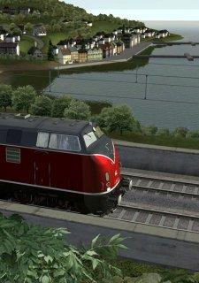 RailWorks 2: Train Simulator