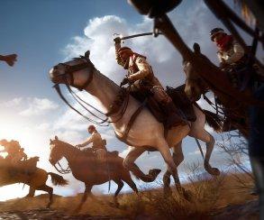 Самые драматичные глитчи в мире: трейлер Battlefield 1 с багами из ОБТ