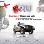 Скриншот The Red Cross Game: Emergency Response Unit – Изображение 2
