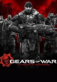 Обложка Gears of War: Ultimate Edition