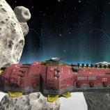 Скриншот Codename: Rogue Fleet